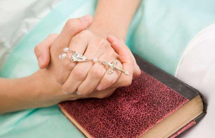 Healing Prayers for Health and Wellness