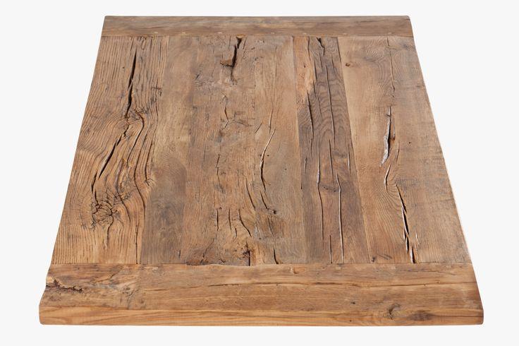 Alte Holzerne Tischplatte Eiche Altholz Tischplatte Altholz Und