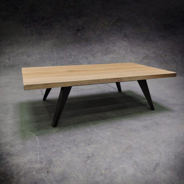 Table Basse Amazone Table Basse Bois Table Basse Table Basse Chene Massif