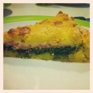 Torta di patate e prosciutto by Giallo Zafferano | MammaMoglieDonna