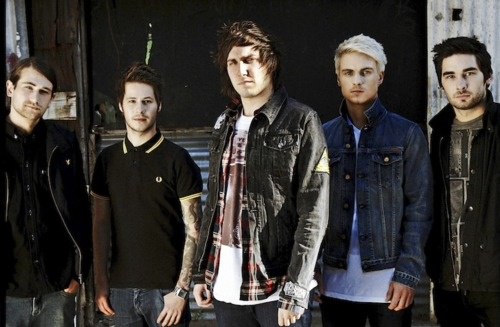 You Me At Six :3