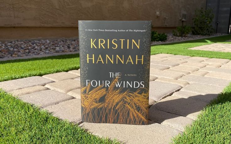 Book club questions for the four winds by kristin hannah
