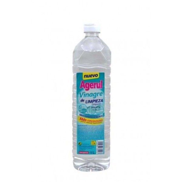 Lejia Ace Con Imagenes Limpieza Detergente Vinagre