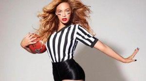 Schimbare de look pentru Beyonce, spectaculoasa !-Pentru Femei