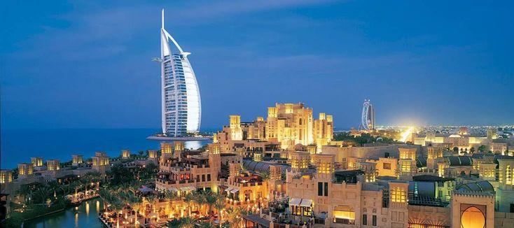 Madinat Jumeirah   Arabian Peninsula: UAE, Yemen, Oman