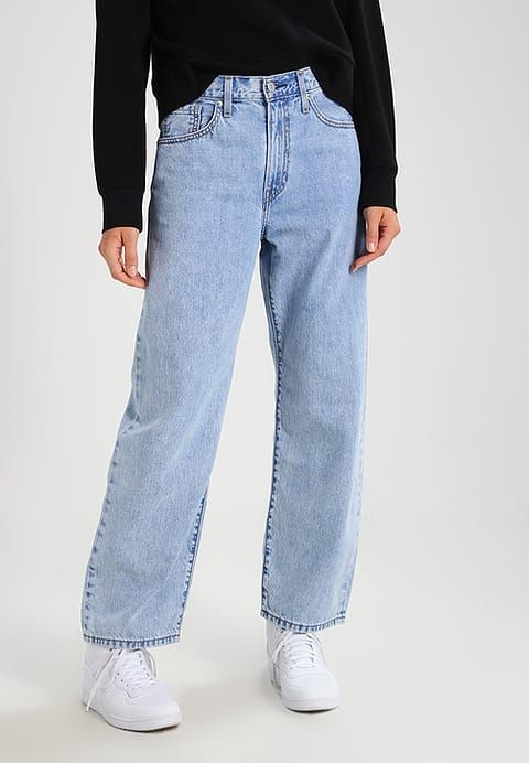 Köp Levi's® BIG BAGGY - Jeans relaxed fit - daria för 1 195,00 kr (2017-10-24) fraktfritt på Zalando.se