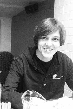 Rhys Webb is too cute!