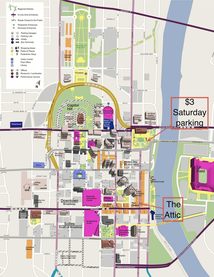 best 20 map of nashville ideas on pinterest map of downtown
