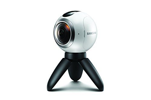 Samsung Gear 360 - The Quick Gift