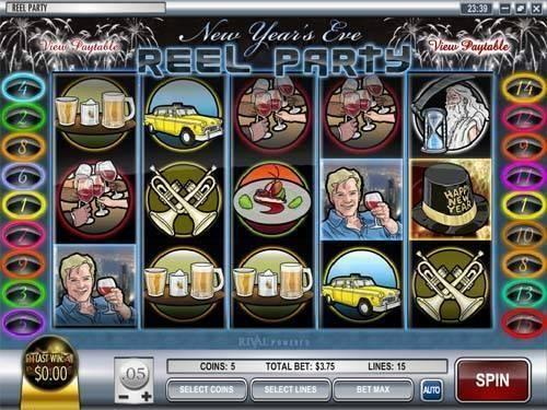 online casino gaming news