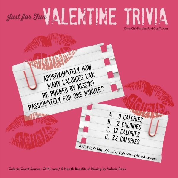 14 best Valentine Party Games and Ideas images on Pinterest ...