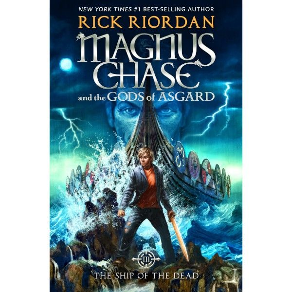 Best Magnus Chase And The Gods Of Asgard Images On