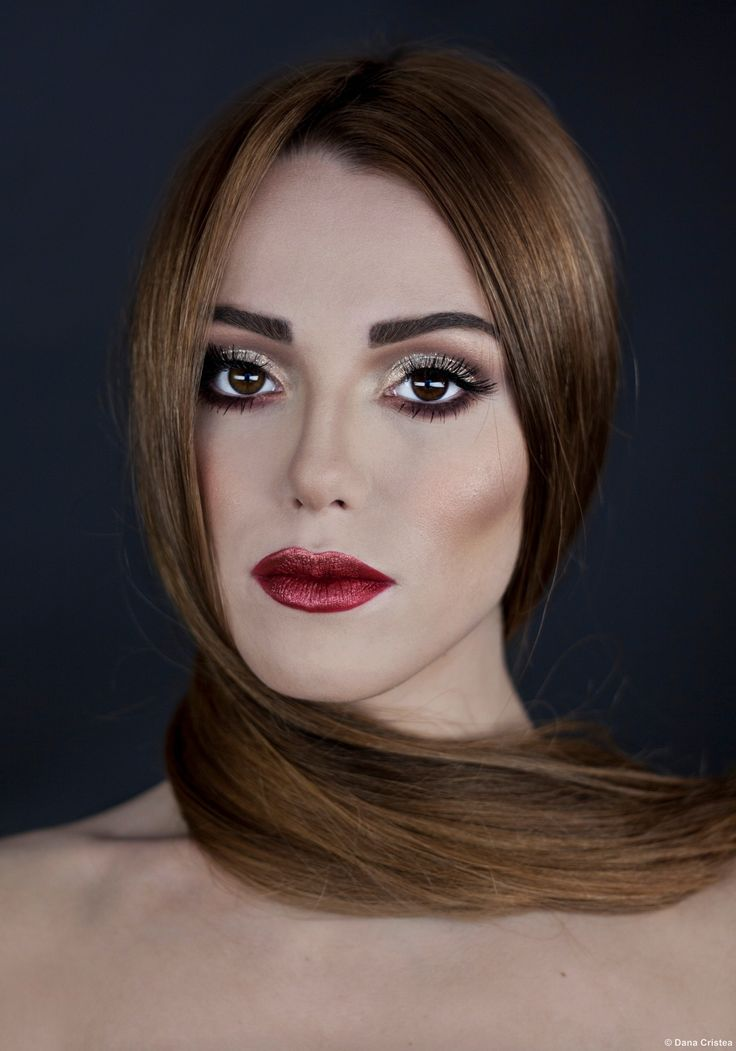 Ligia - © Dana Cristea   MUA: Claudia Nita Model: Ligia Tiponut