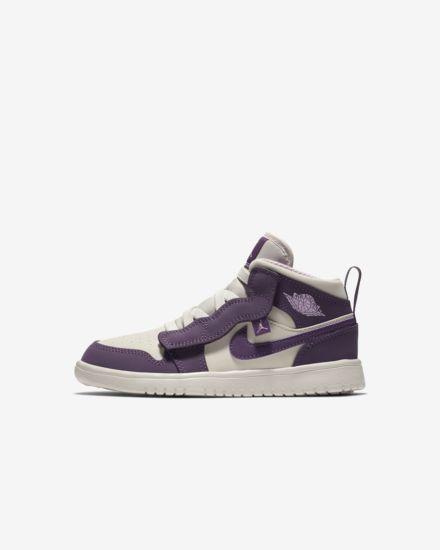 lowest price 2a8d3 6ea4c Air Jordan 1 Mid Alt Little Kids  Shoe