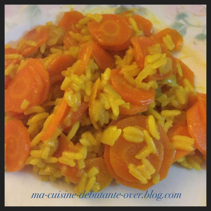 Recette fait par le cookeo connect Recette de Delphine N Avis perso : excellent ;-) j'adore ... Pour 5 personnes Ingrédients : 7 carottes épluchées et coupées en rondelles 100 gr de riz 1 gros oignon emincé 1 cas d'huile d'olive 1 cas de curry 1 cas de...