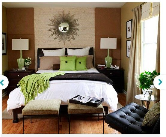 17 Best Ideas About Brown Bedrooms On Pinterest