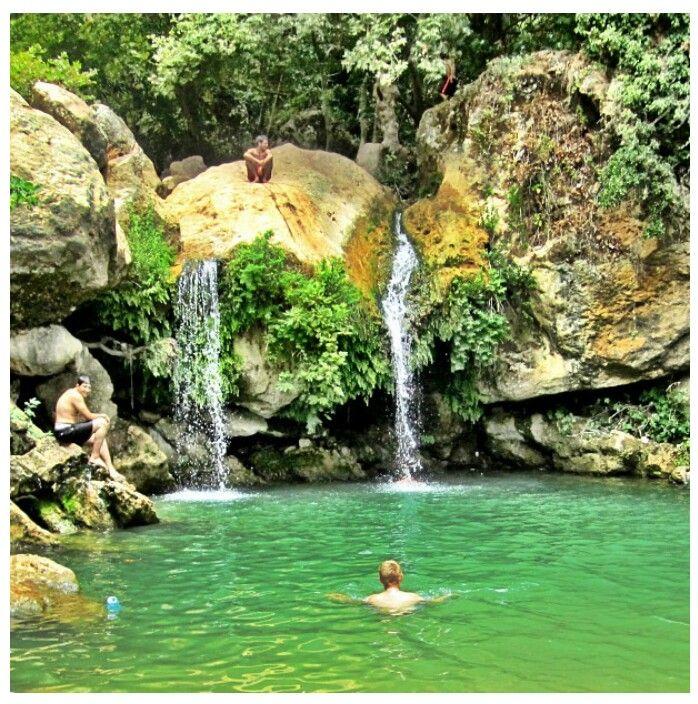 Arabsalim, South Lebanon