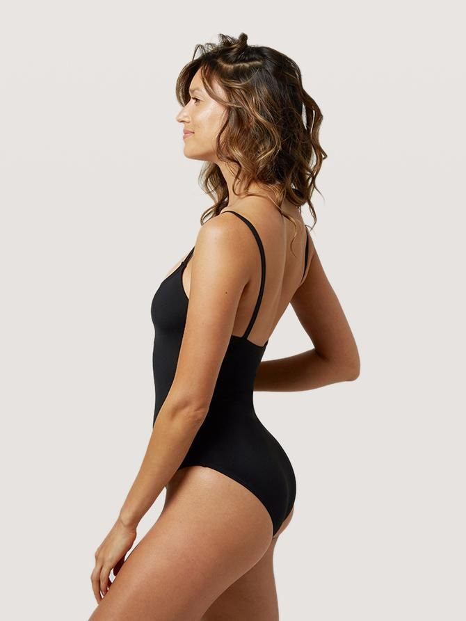 6d9c81e5f09 The only one piece swimsuit you'll ever need. Designed with coverage and  support where you want it. Constructed from the highest quality  nylon/spandex blend ...