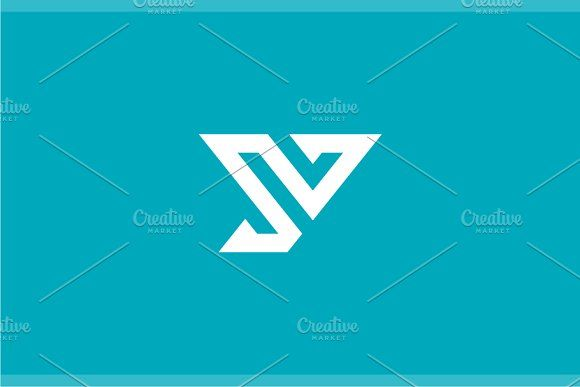 Letter Y Logo by yopie on @creativemarket