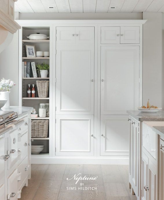 Our Neptune Kitchens | Neptune By Sims Hilditch