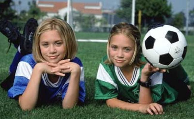 What Happened To The Cast Of Full House Olsen Twins