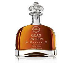 Gran Patrón Burdeos, una producción limitada de tequila añejo ultra-premium