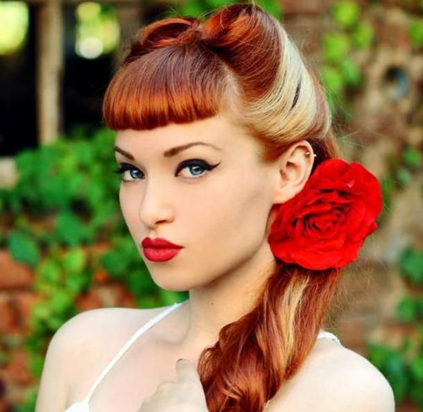 69 Best V Is For VICTORY ROLLS Images On Pinterest