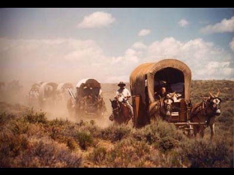 C La conquista del West - italian film completi - YouTube visto