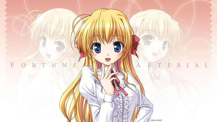 girl, fortune arterial erika, blonde - http://www.wallpapers4u.org/girl-fortune-arterial-erika-blonde/