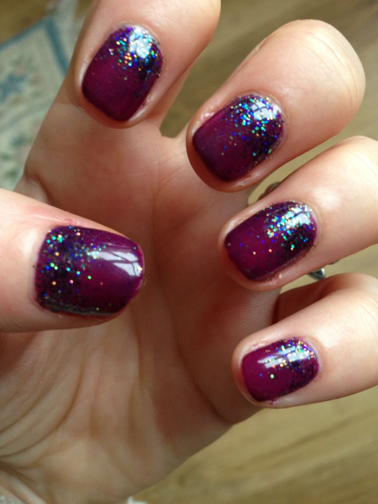 The 21 best Jessica GELeration nails by me! images on Pinterest ...