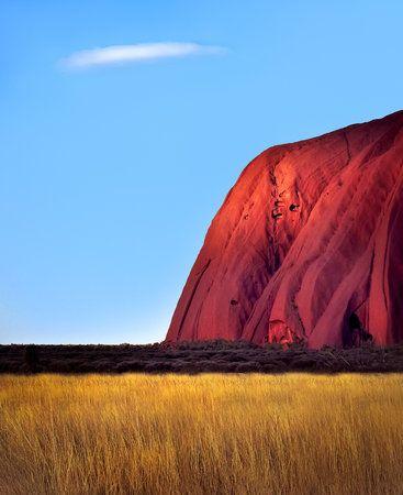 Uluru by atelier8