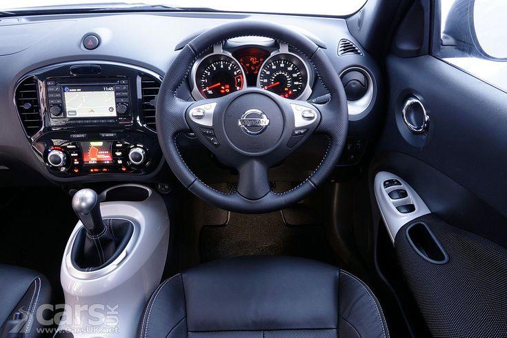 Nissan Juke Shiro 9