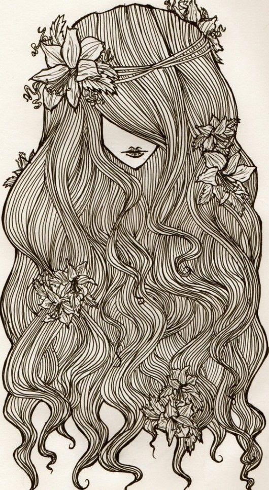 .#art #hair