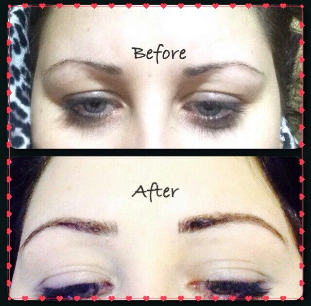 1000 images about 3d eyebrow embroidery on pinterest for 1 salon eyebrow embroidery