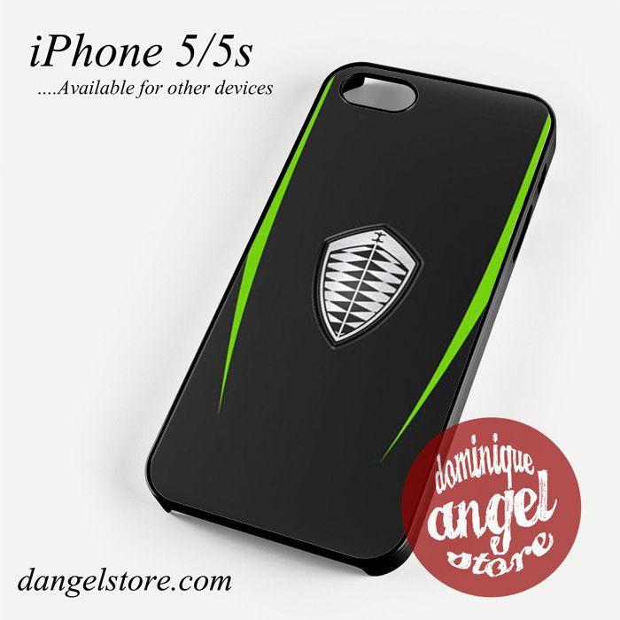 koenigegg razor Phone case for iPhone 4/4s/5/5c/5s/6/6 plus