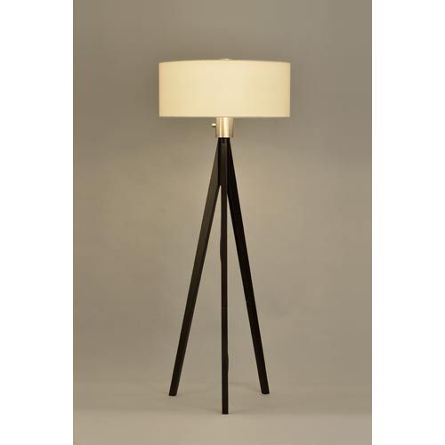Tripod floor lamp nova lighting shaded floor lamps lamps tripodnebraska furniture martfloor