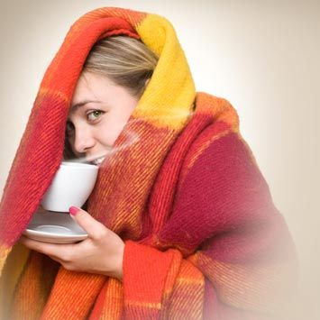 Cendere Vadisi | Soğuktan korunmak