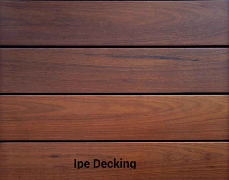 Rhode Island Exotic Hard Wood