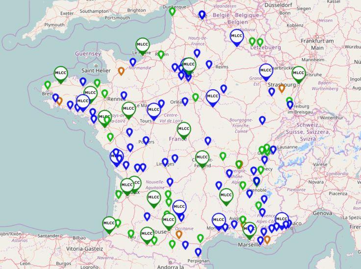 Les monnaies locales en France – Monnaies Locales Complémentaires Citoyennes