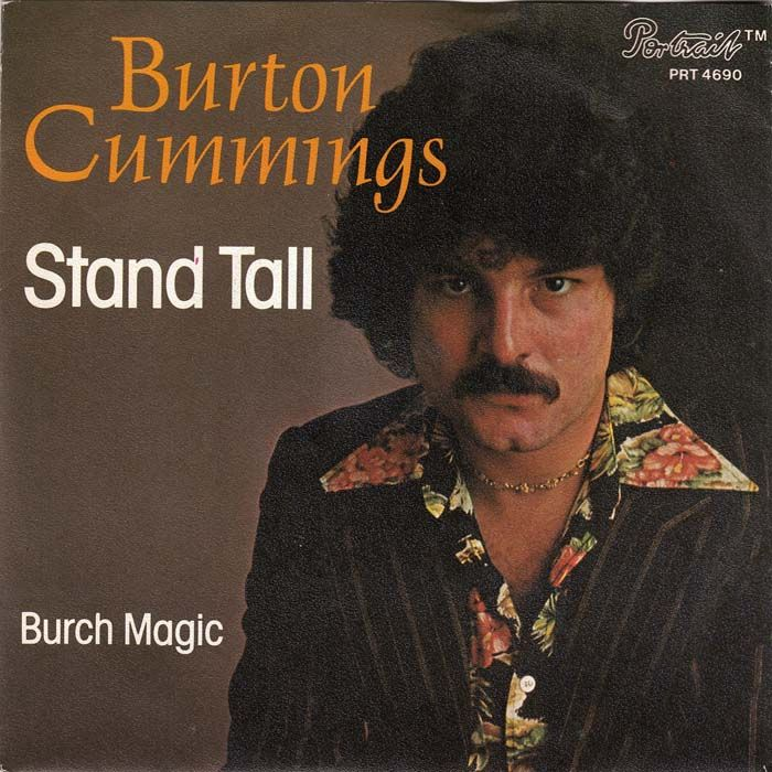 burton cummings - Google Search