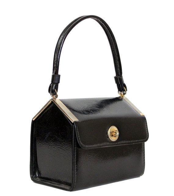 367 best Vintage purse images on Pinterest | Vintage purses ...