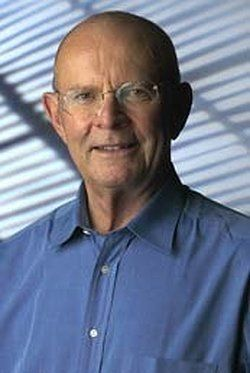 Wilbur Smith, an adventurers adventure writer. I've read all of his books.