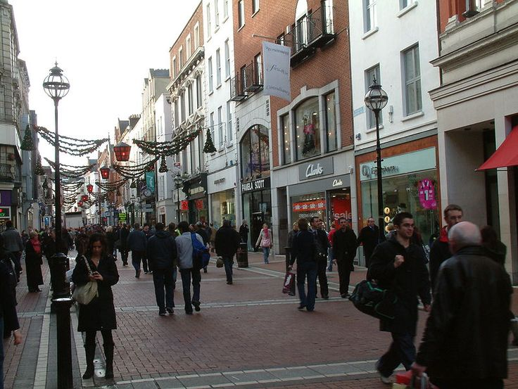 ireland christmas   ... of Ireland mark the Christmas season in a surprisingly low-key manner