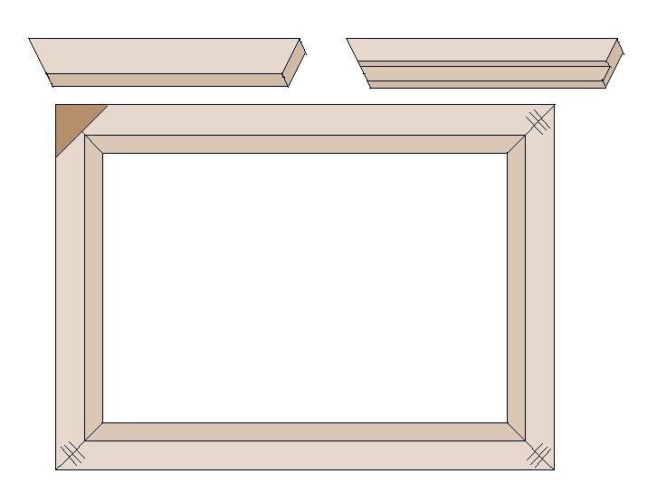 ber ideen zu bilderrahmen selber machen auf pinterest bilderrahmen gestalten. Black Bedroom Furniture Sets. Home Design Ideas