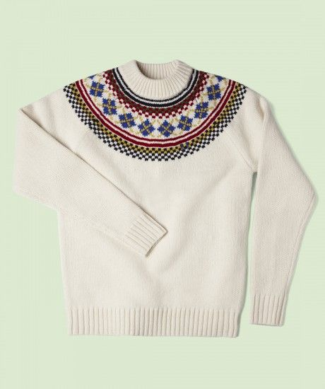 27 best Sweaters images on Pinterest | Cardigans, Fair isles and ...