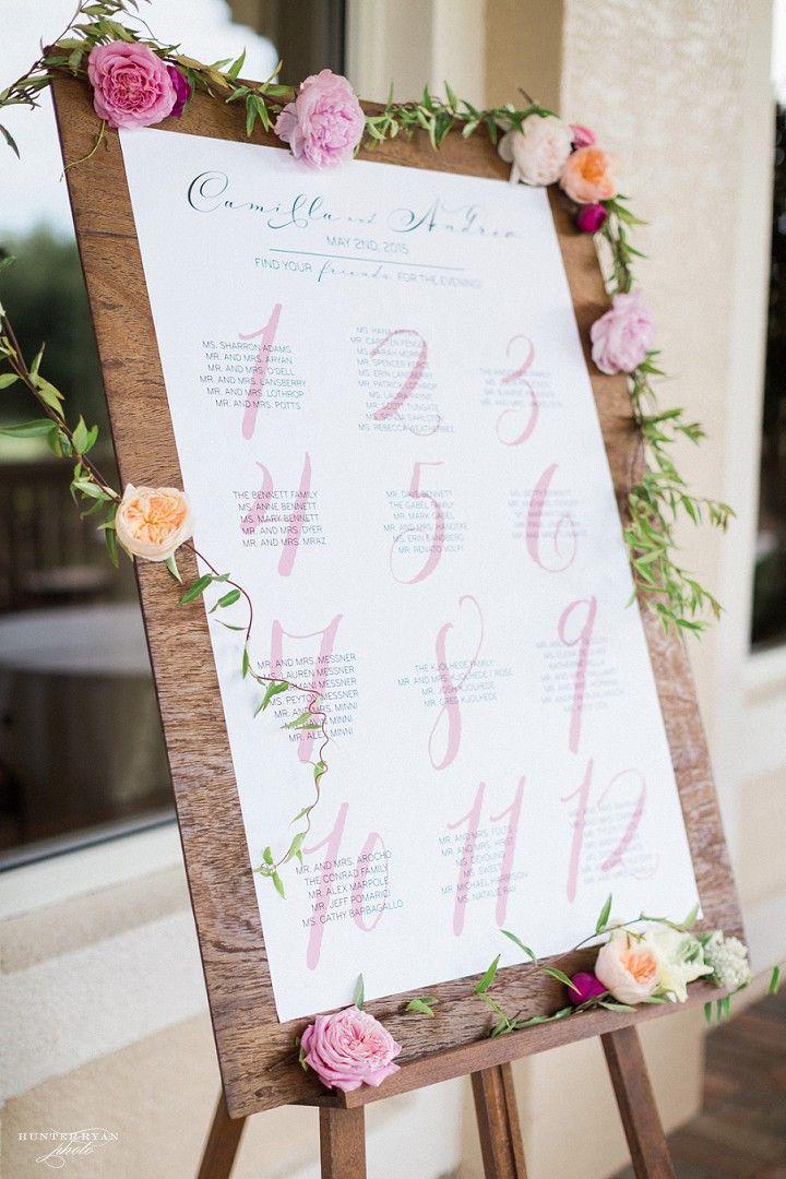 The Club at the Strand Wedding | Naples Florida Destination Wedding | Camilla & Andrew