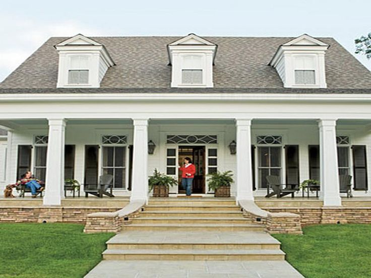 porch house design | above, is other parts of Tips on Build the Modern Front Porch Designs ...