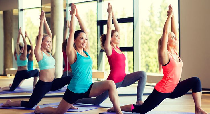 Is Yoga Good For Weight Loss? See the Truth Here!