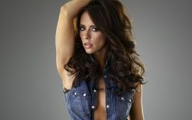 Download Jennifer Love Hewitt Widescreen & HD Wallpapers From High Quality Resolution