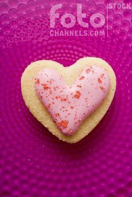Fotochannels - pink cookie